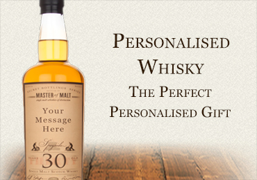 Personalised Whisky